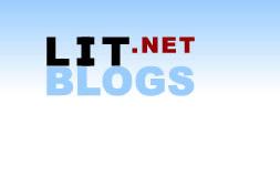 Banner von Litblogs.net