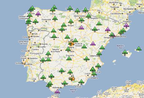 Massenproteste in Spanien – und die Medien schweigen