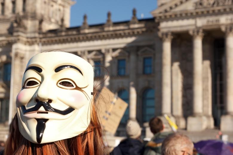 Ist die Occupy-Bewegung kommunistisch?