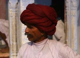 Bild: Pushkar, India, von PnP!, CC-Lizenz via flickr